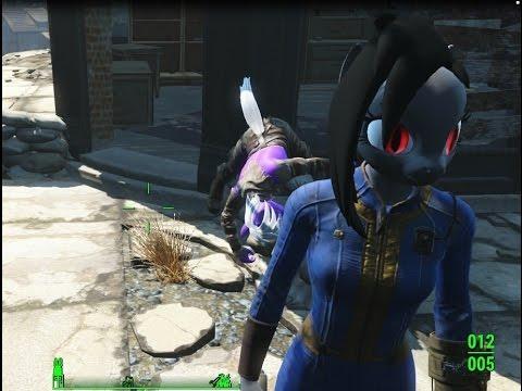 [Fallout 4] Обзор модов 1 - My Little Pony