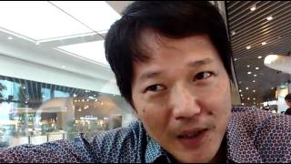 Think about your work & life - Leonard Lau Legacy