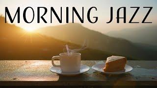 Morning JAZZ - Positive Bossa Nova JAZZ For Morning & Good Mood