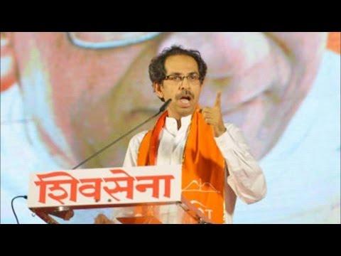 Shiv Sena Uses Beef Unrest To Attack Modi Government