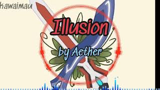 Illusion by Aether (Daycore)