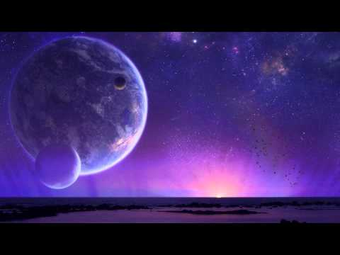 Space Ambient Music { INTERSTELLAR SPACE JOURNEY } Calming Background Music