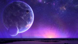 Space Ambient Music { INTERSTELLAR SPACE JOURNEY } Calming Background