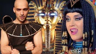 Katy Perry - Pharaoh