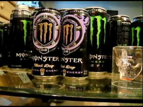 DUB Edition: Mad Dog Review - Monster Energy Drink ...