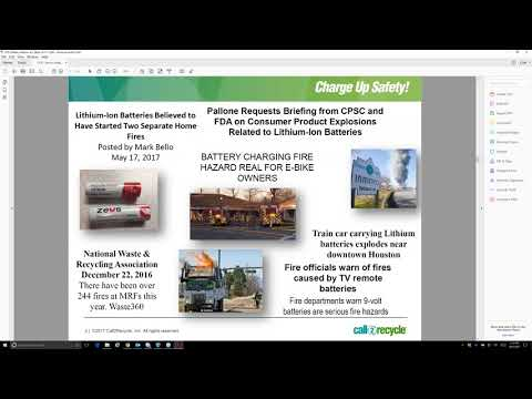 10/3/2017 Understanding Lithium Based Batteries: How to Manage Them