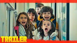A Todo Tren Destino Asturias 2021 Trailer Oficial Espanol Youtube