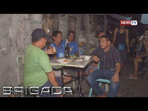 Brigada: Iba't ibang klase ng manginginom, alamin!