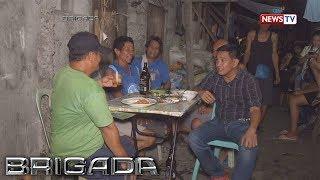 Brigada: Iba