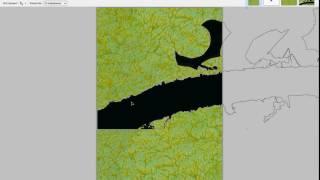 Paint.net видеоурок 11 (фотомонтаж, создаем обложку для книги)