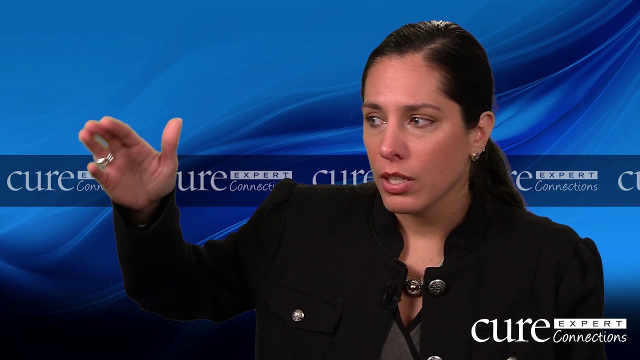 Initiating Therapy in CLL
