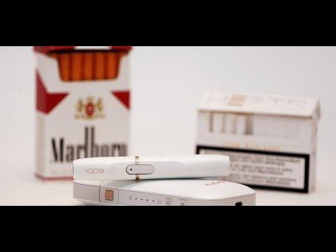 Marlboro-Man sattelt um: Philip Morris will herkömmliche Zigaretten aufgeben