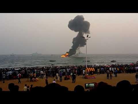 Visakhapatnam  R  K  Beach  video