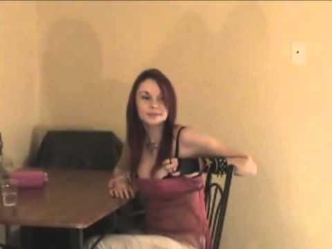 Shana Ryder naked