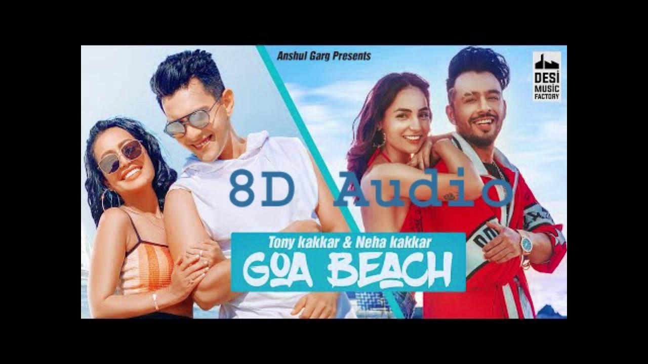 Goa Beach Tonny Kakkar Neha Kakkar Aditya Narayan Latest Bollywood Songs 2020 Youtube