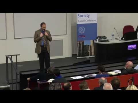 SARGAN LECTURE Michael Keane - Estimating the Roles of Human Capital and the Extensive Margin