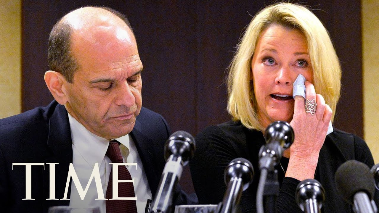 Who is Heather Unruh? Former TV Anchor Accuses Kevin Spacey of Sexually ...