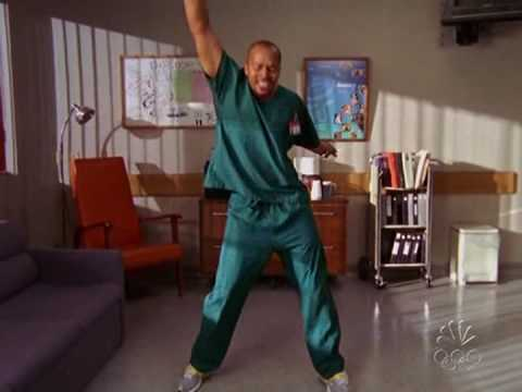 Turk Dances To Poison