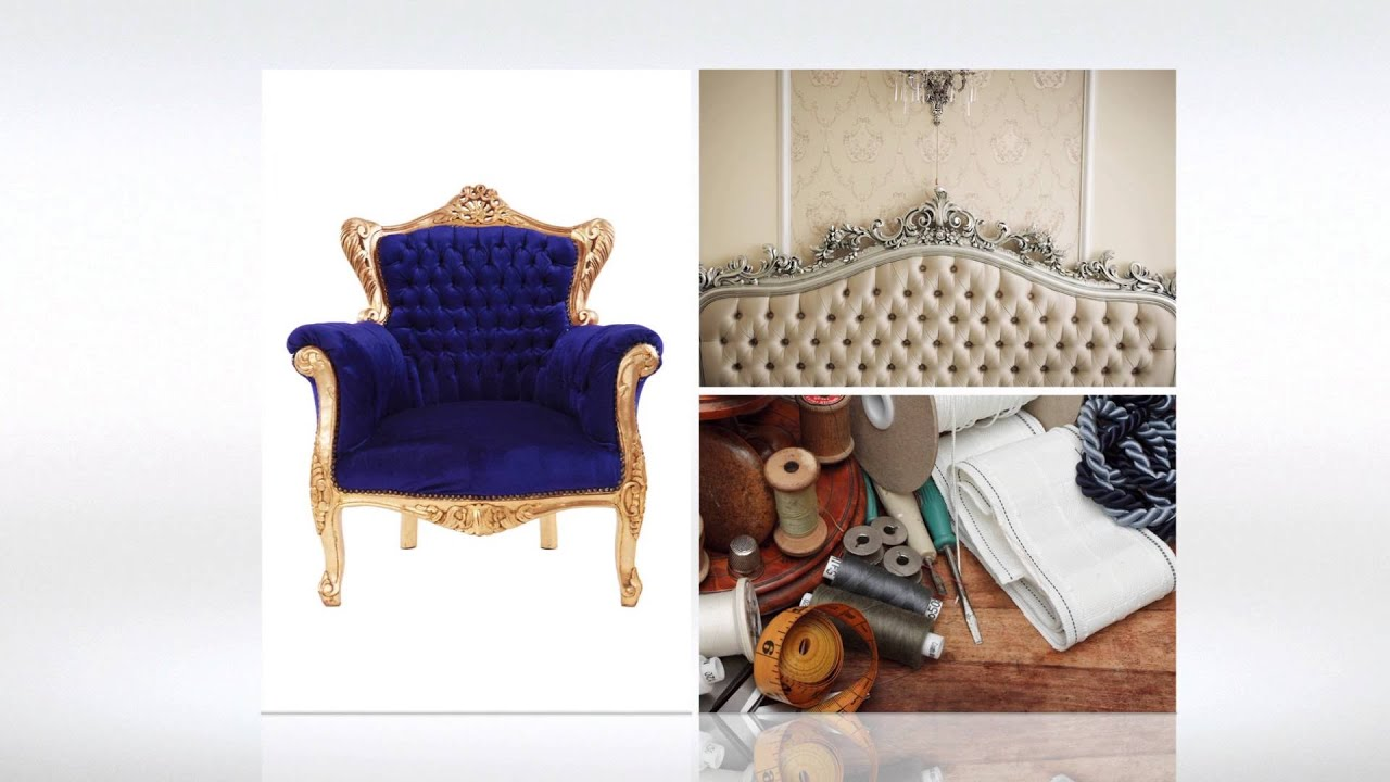 Miami Upholstery, Furniture Repair And ReUpholstery In Miami Dade Broward