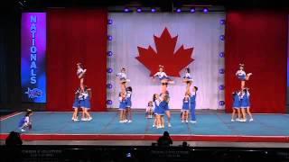 CE Nationals 2014 - LSNov - MGR Richard - Day 2