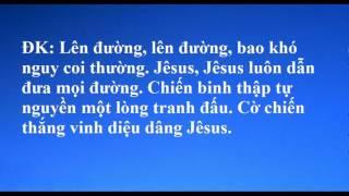 84 - Chiến Binh Thập Tự