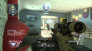 5:40 Minutes of SICK cod Feeds and Trickshots [w/ Download for Editors]