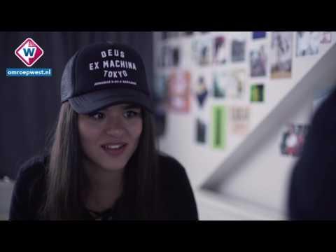 Team West - Meld Misdaad Anoniem start campagne voor jonge meiden die meer weten over criminaliteit