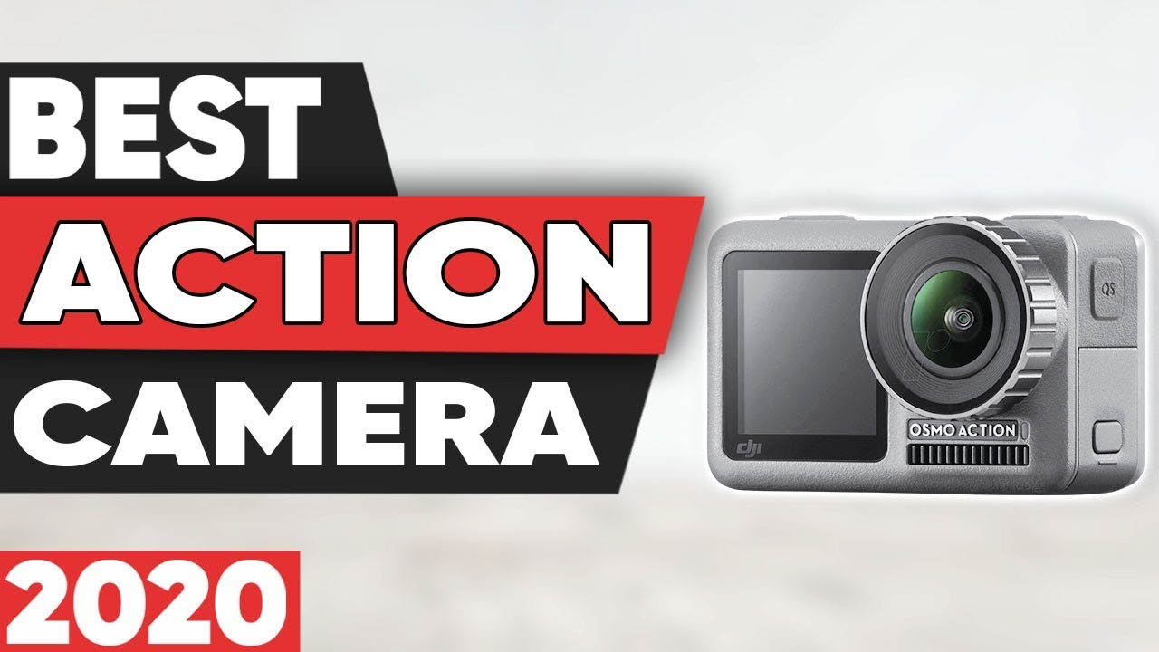 Best Action Camera In 2020 Youtube