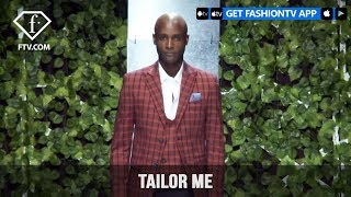 South Africa Fashion Week Fall/Winter 2018 - Tailor Me | FashionTV