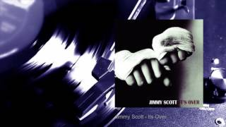 Download Jimmy Scott - It's Over (Full Album) MP3 song and Music Video