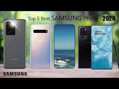 Top 5 Best SAMSUNG Smartphone 2020