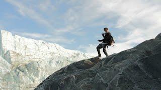Greenland Arctic Circle Trail 2014