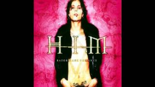 "HIM - ""Razorblade Romance"" (FULL ALBUM)"
