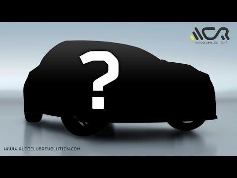 новая машина?