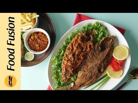 Palla Machli Recipe By Food Fusion