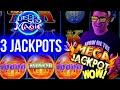 MASSIVE HANDPAY JACKPOT On Drop & Lock Slot - $50 MAX BET | Winning Money On Slots