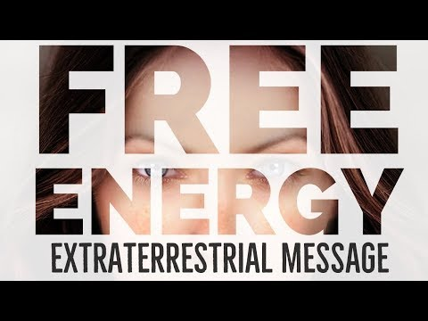 Free Energy (Zero Point): Direct Message from Pleiadian Taygetean (Swaruu)