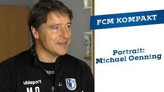 FCM Kompakt – 29 – Interview mit Cheftrainer Michael Oenning