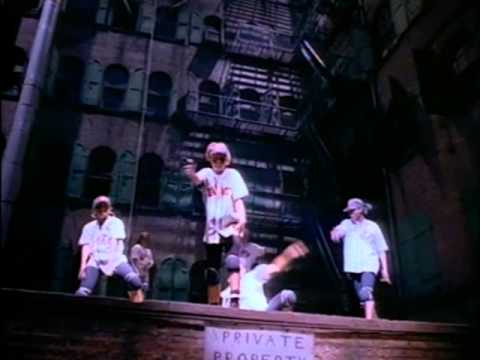 Mary J. Blige - Real Love (Main)