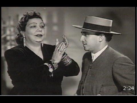 niña de los peines y pepe pinto: españa y su cantaora, 1949 - youtube
