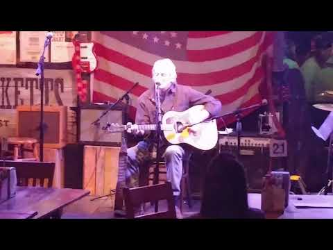 Tom Gibson live from Puckets Open Mic Night Leipers Fork Tennessee