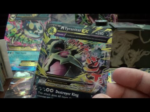 BEST Pokemon Ancient Origins Booster Box Opening! MY FIRST FULL ART!