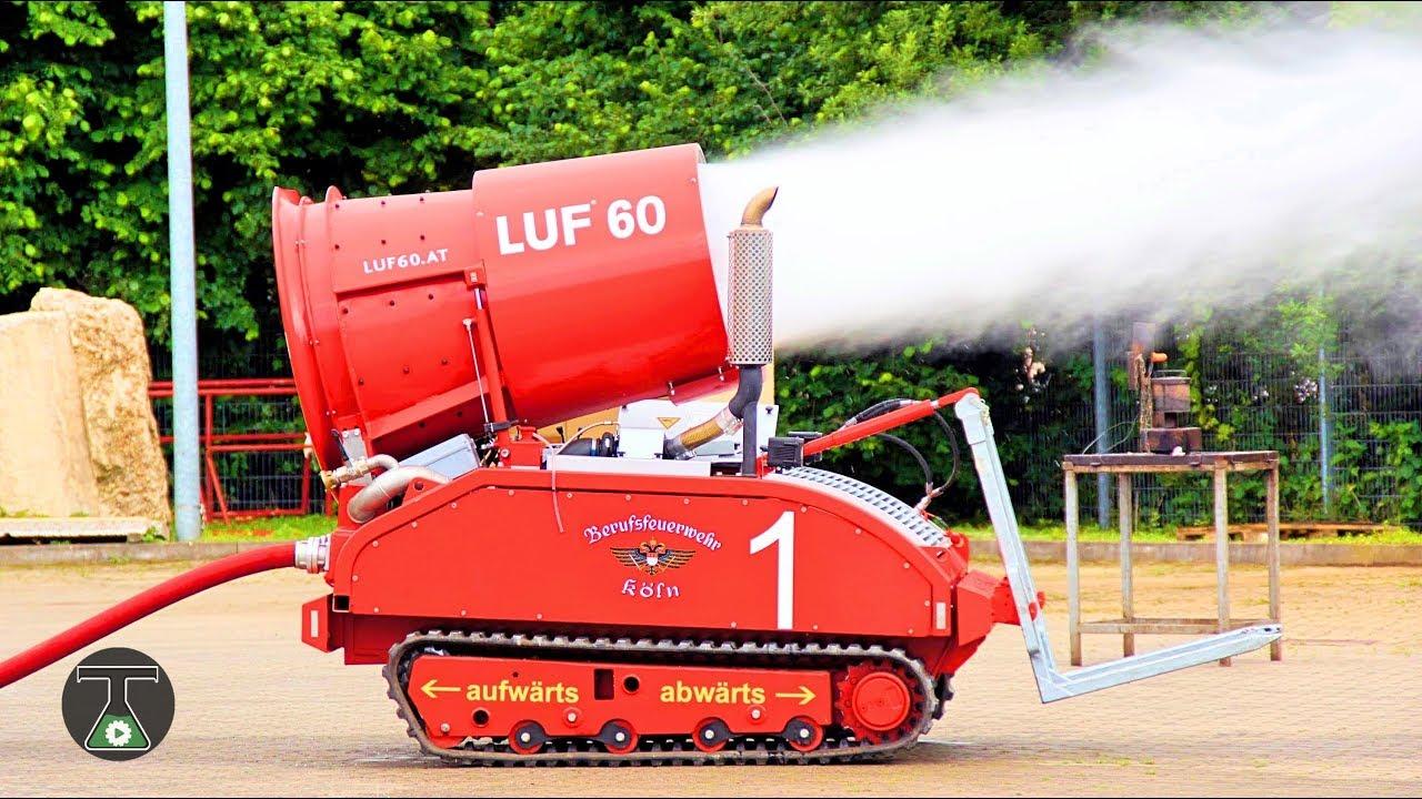 10 Fire Fighting Invention / ये हर सरकार के पास होना चाहिए ...