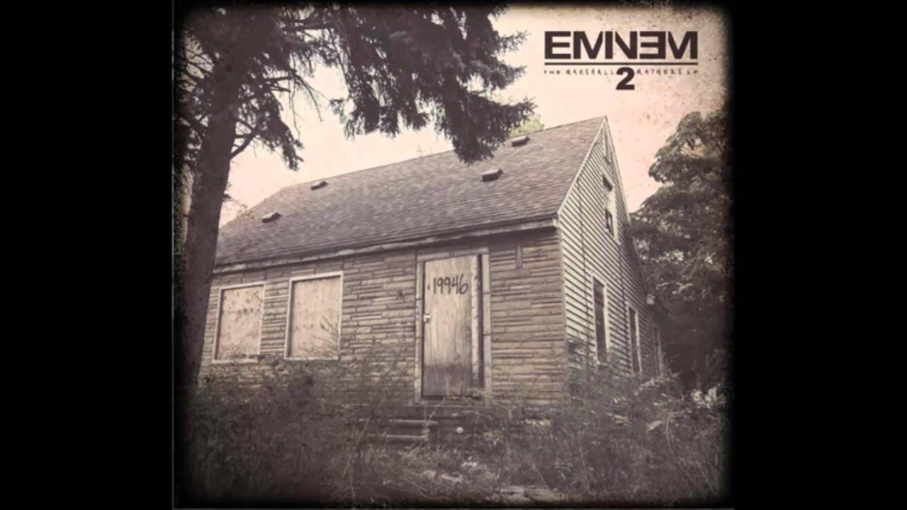 Eminem the marshall mathers lp 2 full album + download link.