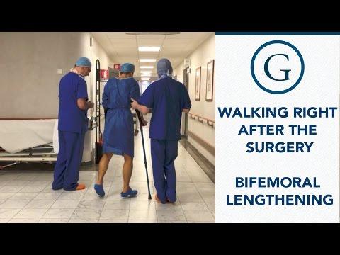 Limb Lenthening Surgery | Dr Guichet