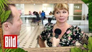 Sandra Steffl verspricht NICHT nackt im TV zu sein