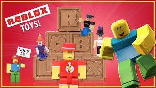 Roblox Series 1 Blind Boxes!