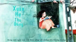 [ Lyric ]  Xuân Hạ Thu Đông - Lee Trần