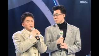 Seo Kyeong-seok&Lee Yun-seok - After changing the view, 서경석&이윤석 - 시선이 변한 후