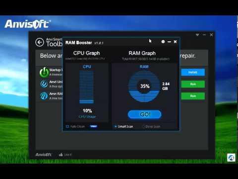 Anvi Smart Defender Overview